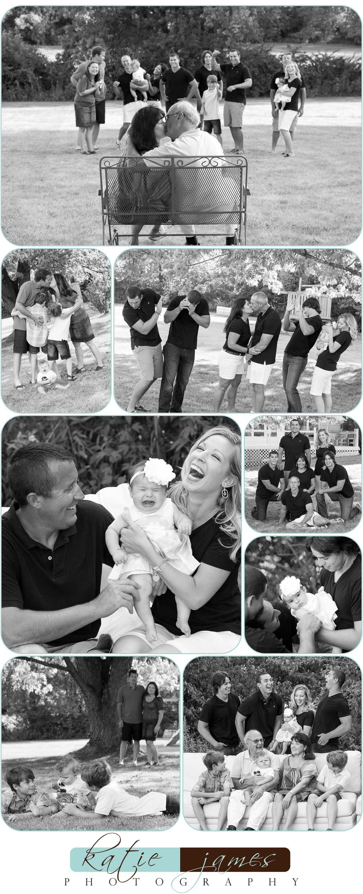 Nashville Family Photography Allisons 2