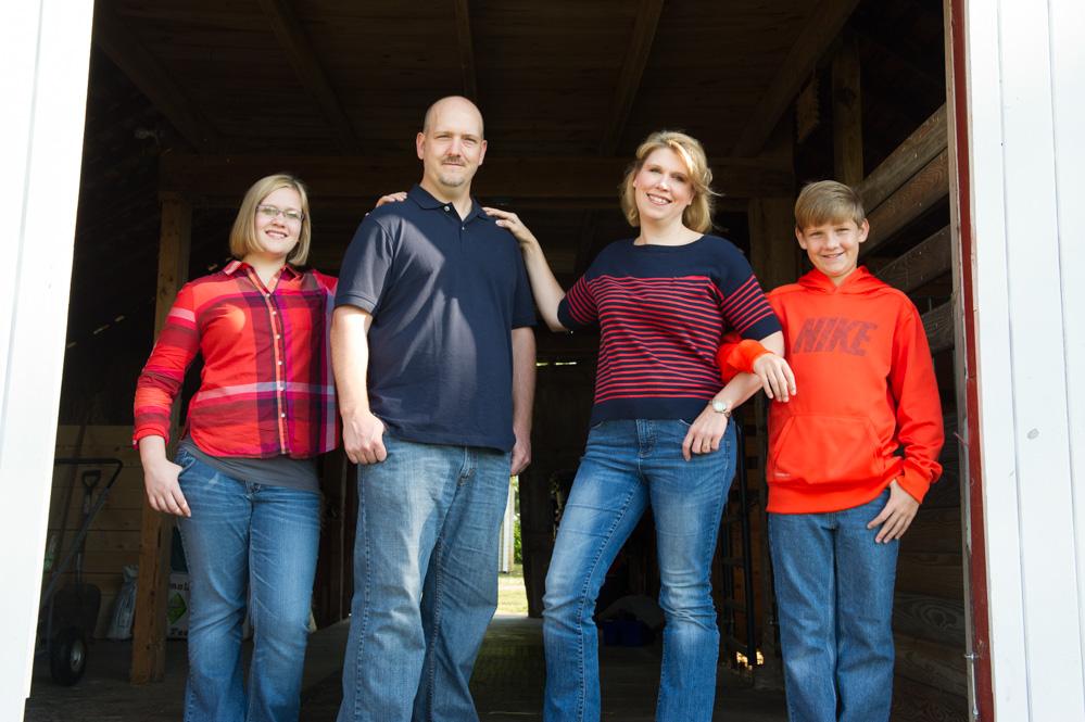 Nashville Family Photograher-3